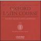 Oxford Latin Course CD1