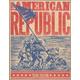 American Republic Student 3ED