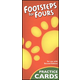 K4 Footsteps Student Practice Cards 2nd Edition