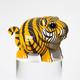 Eugy 3D Tiger Dodoland Model