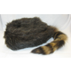 Coonskin Cap - Adult Size