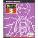 Math 3 Teacher's Edition w/ CD (3rd Ed)