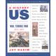 War, Terrible War (History of US 6)3rd ed REV