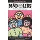 Goofy Mad Libs