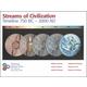 Streams of Civilization Historical Timeline