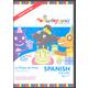 Spanish for Kids: La Fiesta de Fritzi (Fritzi's Party) DVD