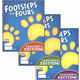 K4 Footsteps Teacher Edition with CD 2nd Edition