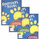 Footsteps K4 Teacher Edition w/ CD 2ED
