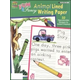 Animal Lined Writing Paper