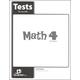 Math 4 Testpack 3rd Edition