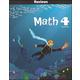 Math 4 Reviews Activity Book 3rd Edition