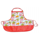 Little Rosy Red Fun Time Apron