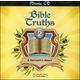 Bible Truths 2 Music CD 4ED