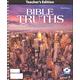 Bible Truths F Teacher w/ CD 3ED