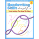 Handwriting Skills Simplified Level D
