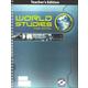 World Studies Teacher Book & CD 3rd Edition