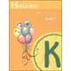 Horizons Math K Workbook One