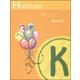 Horizons Math K Workbook Two