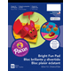 Bright Fun Pad, Assorted Colors (8.5