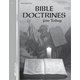 Bible Doctrines For Today Student Quiz and Test Book