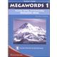 Megawords 1 Teacher Guide & Key 2ED