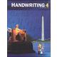 Handwriting 4 Student Worktext 2ED