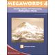 Megawords 4 Student Book 2ED