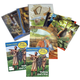 Bible Truths K4 Home School Kit 2ED