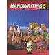 Handwriting 5 Student Worktext