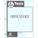 Earth Science Tests Answer Key 4th Edition