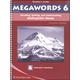 Megawords 6 Teacher Guide & Key 2ED