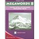 Megawords 8 Teacher Guide & Key 2ED