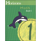 Horizons Math 1 Workbook One