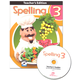 Spelling 3 Teacher Edition with CD 2nd Edition