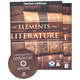 Elements of Literature Teacher (Book & CD) 2nd Edition