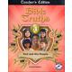 Bible Truths 4 Teacher Book & CD 4th Edition