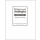 Ridgewood Analogies Book 4 Teacher Guide