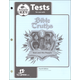 Bible Truths 4 Tests Answer Key 4th Edition