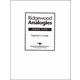Ridgewood Analogies Book 5 Teacher Guide