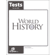 World History Tests 4th Edition