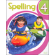 Spelling 4 Student Workbook 2nd Edition