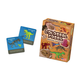 Colossal Fossil Matching Card Game