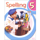 Spelling 5 Student Worktext 2nd Edition