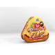 Fast Flip Pizza (mini) Game