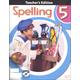 Spelling 5 Teacher Book & CD 2nd Edition