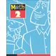 Math 2 Student Worktext 3rd Edition Softcover Updated Version