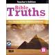 Bible Truths B Teacher Book & CD 4th Edition