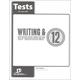 Writing/Grammar 12 Testpack 3rd Edition