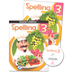 Spelling 3 Home School Kit 2nd Edition