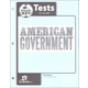 American Government Test Answer Key 3rd Edition